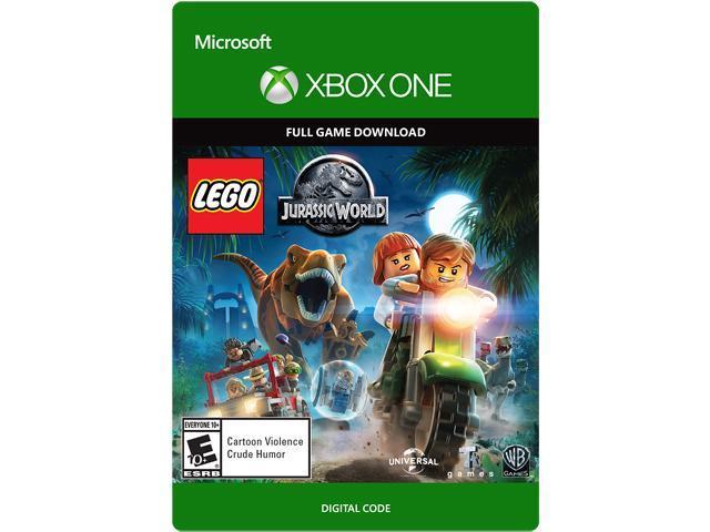 Lego jurassic world xbox one digital code newegg lego jurassic world xbox one digital code gumiabroncs Images