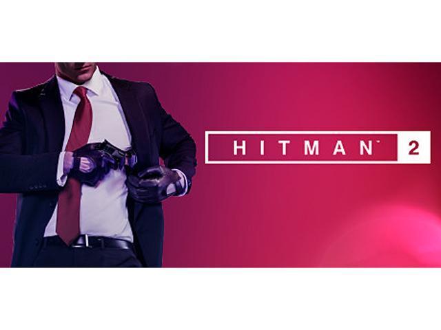 Hitman 2 Online Game Code Newegg Com