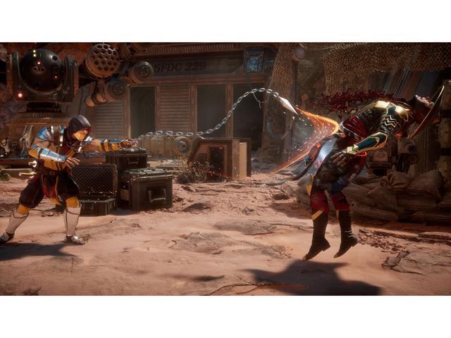 Mortal Kombat 11 Premium Edition [Online Game Code] - Newegg com