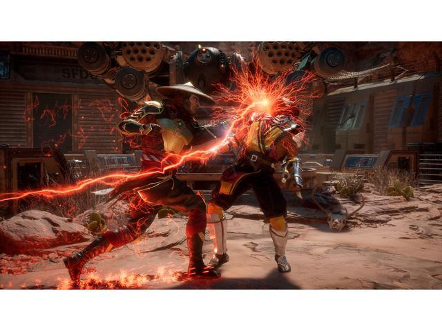 Mortal Kombat 11 [Online Game Code] - Newegg com