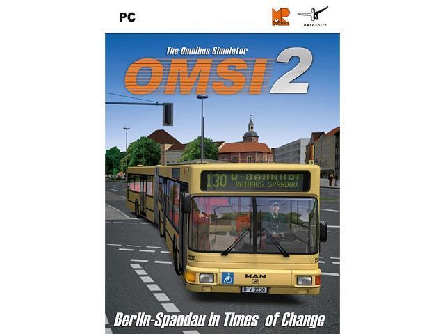 OMSI 2: Steam Edition [Online Game Code] - Newegg com