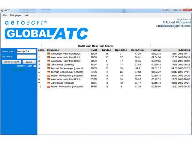 Global ATC Simulator [Online Game Code] - Newegg com