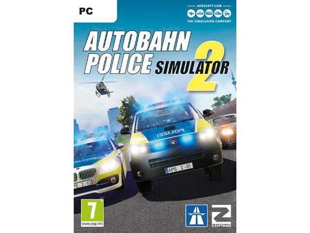 Autobahn Police Simulator 2 [Online Game Code] - Newegg com