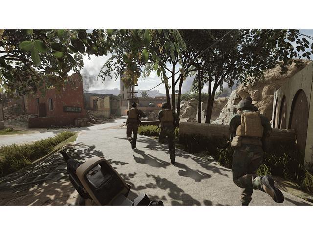 Insurgency: Sandstorm [Online Game Code] - Newegg com