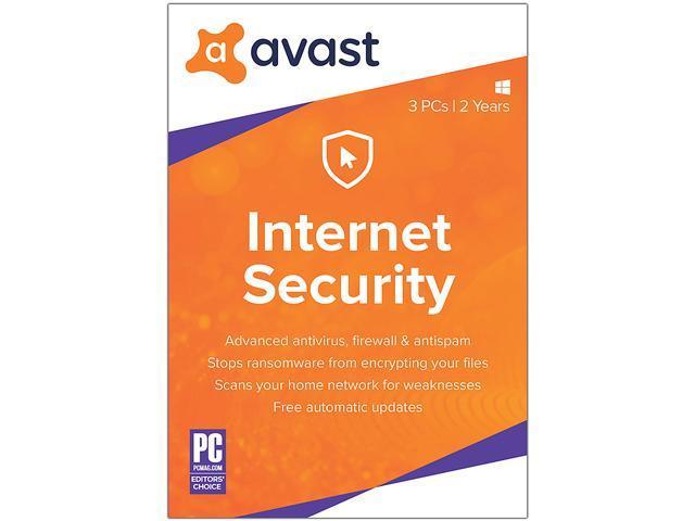 keys avast internet security 2018