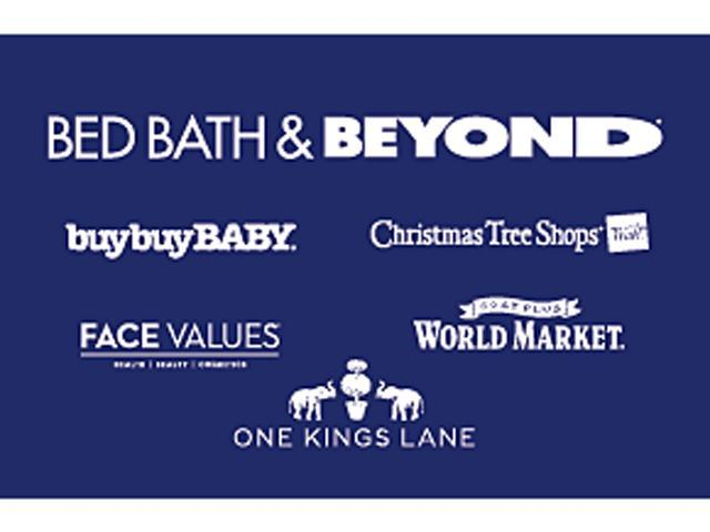 Bed Bath & Beyond $75 Gift Cards ( Email Delivery) - Newegg com