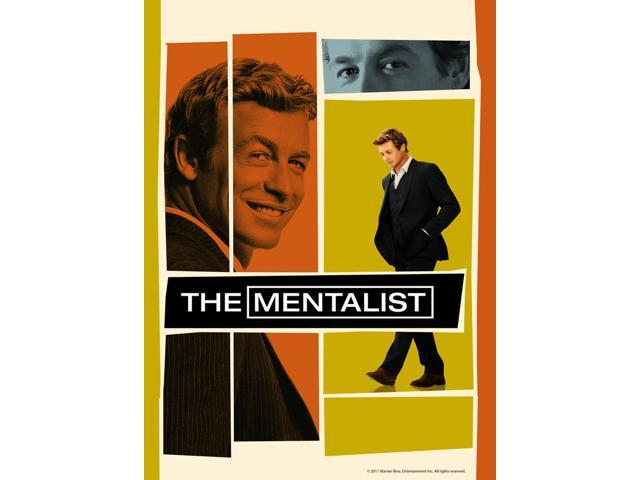 The Mentalist: Season 4 Episode 23 - Red Rover, Red Rover [SD] [Buy] -  Newegg com