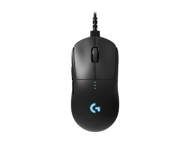 Logitech G Pro Wireless Gaming Mouse with Esports Grade Performance and  POWERPLAY Wireless Charging Compatibility - 910-005270 - Newegg com
