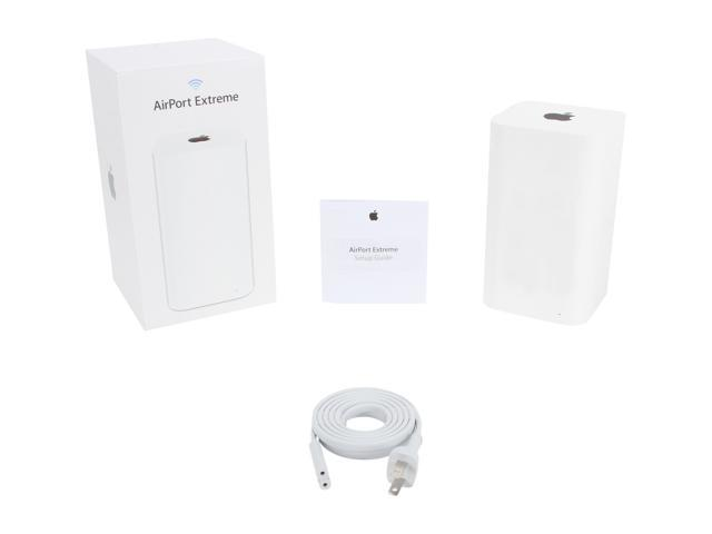 Apple ME918LL/A Airport Extreme Base Station - Newegg com