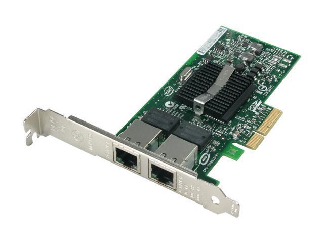 Intel EXPI9402PTBLK PCI-Express Two Gigabit Copper Server Connections -  Newegg com