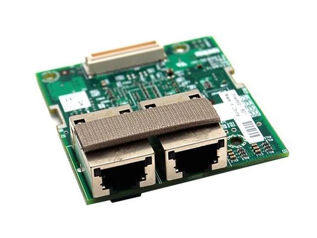 Intel AXXGBIOMOD Dual Gigabit Ethernet I/O Expansion Module Network Adapter  - Newegg com