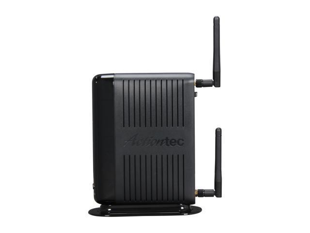 Actiontec GT784WN-01 Wireless N DSL Modem Router - Newegg com