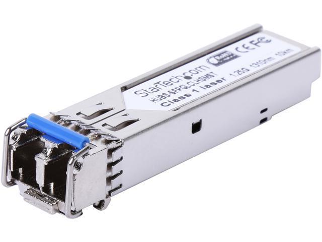 StarTech com SFPGLCLHSMST Cisco GLC-LH-SM Compatible SFP Module -  1000BASE-LX/LH Fiber Optical Transceiver - SFPGLCLHSMST - Newegg ca