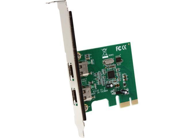 DRIVER UPDATE: HP FIREWIRE IEEE 1394A PCIE X1 CARD
