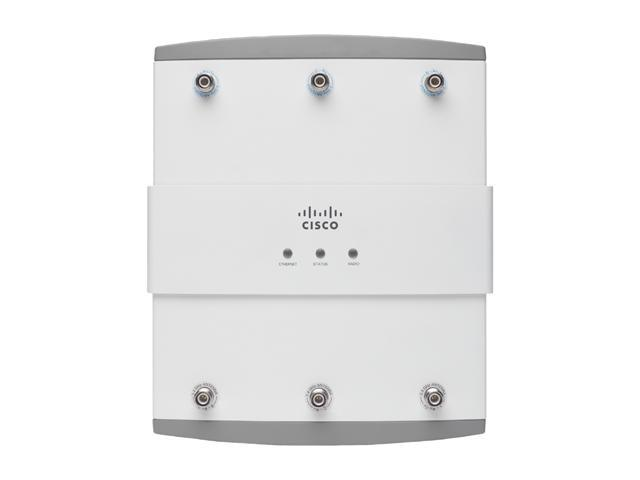 CISCO Aironet 1250 Series AIR-AP1252AG-A-K9 Unified Access Point