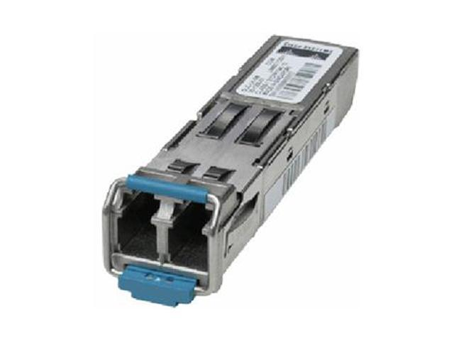 Selected RF SFP 1000Base-LX//LH SM Fiber By Cisco Refurbished Equip.