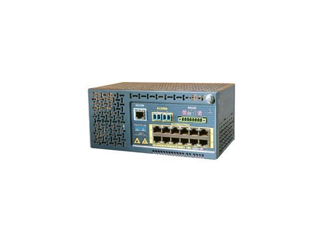 CISCO Catalyst 2955 WS-C2955S-12 Managed Ethernet Switch 12 Ports - Retail  - Newegg com