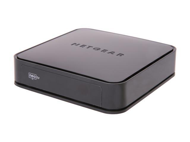 NETGEAR NTV200-100NAS NeoTV Streaming Player - Newegg com