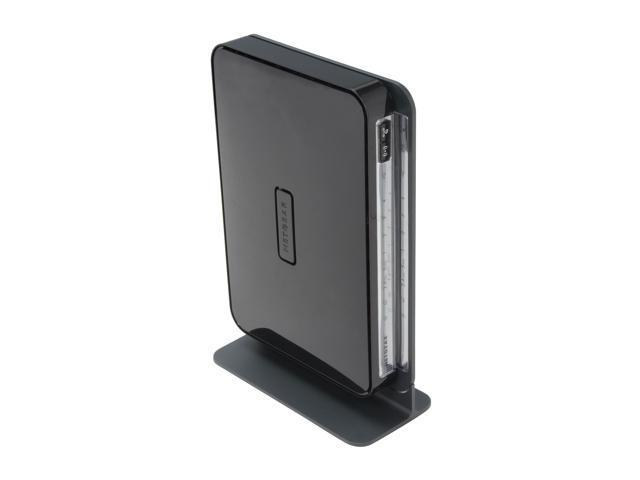 NETGEAR N750 Wireless Dual Band Gigabit Router - Premium Edition  WNDR4300-100NAS - Newegg com