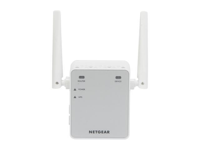 NETGEAR N300 WiFi Range Extender (EX2700) - Newegg com