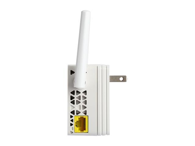 NETGEAR EX3700 AC750 Wireless Range Extender - Newegg com