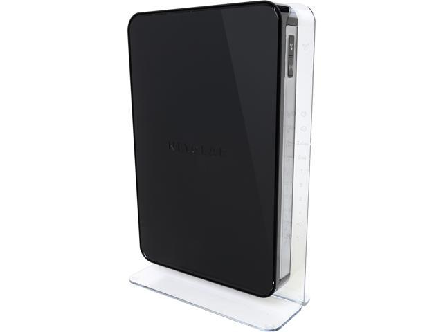 NETGEAR R4500 N900 Wireless N Dual Band Gigabit Router WiFi speed 450Mbps max