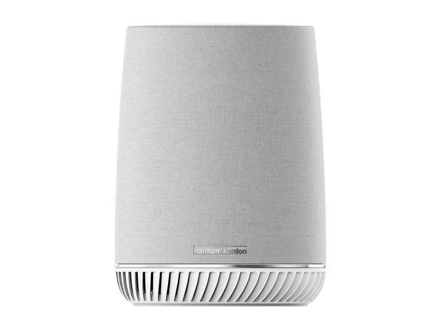 NETGEAR Orbi Voice Mesh Wi-Fi System Kit with built-in Alexa Voice  Assistant (RBK50V) - Newegg com