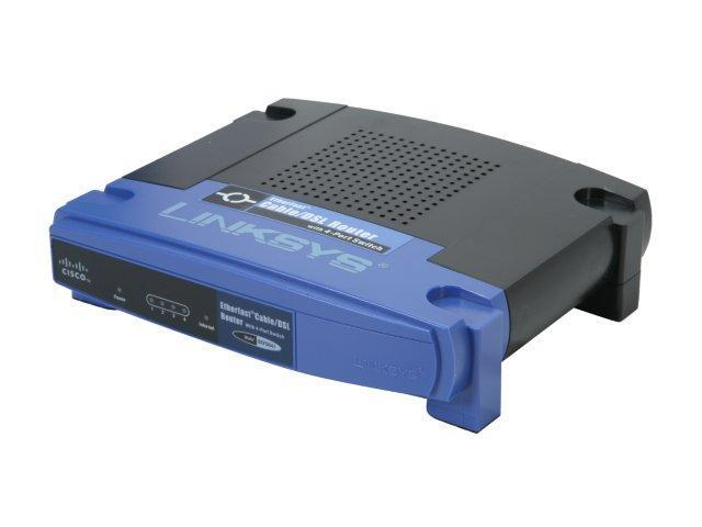 LINKSYS BEFSR41 VERSION 2 64BIT DRIVER