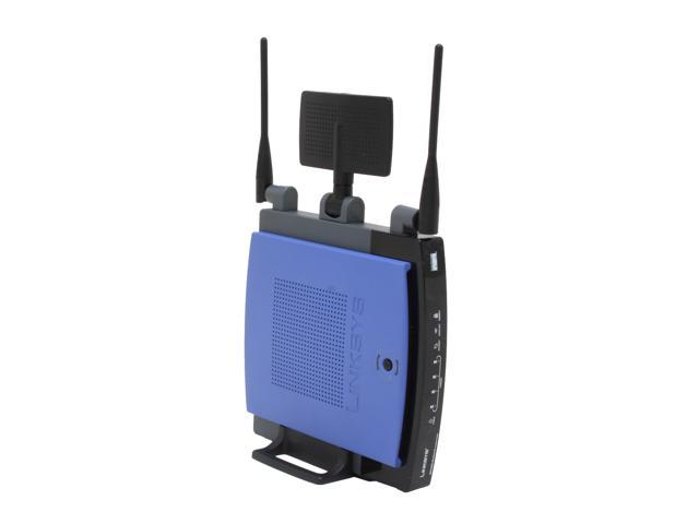 LINKSYS WRT300N WIRELESS N ROUTER DRIVER WINDOWS XP