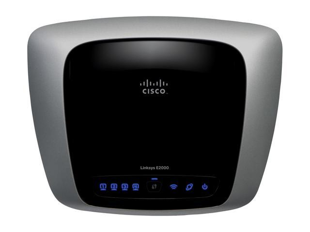 LINKSYS E2000 ROUTER DRIVERS FOR MAC DOWNLOAD