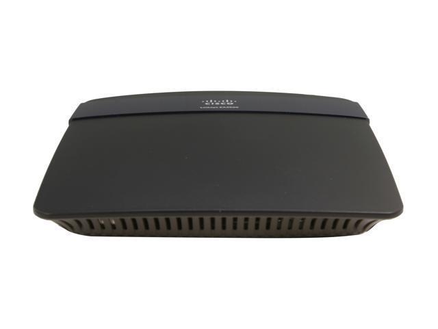 Linksys EA3500 Gigabit Dual-Band Wireless N750 Router - Newegg com