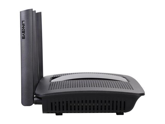 Linksys EA7300 MAX-STREAM AC1750 Next Gen MU-MIMO Smart Wi-Fi Router with  Seamless Roaming - Newegg com