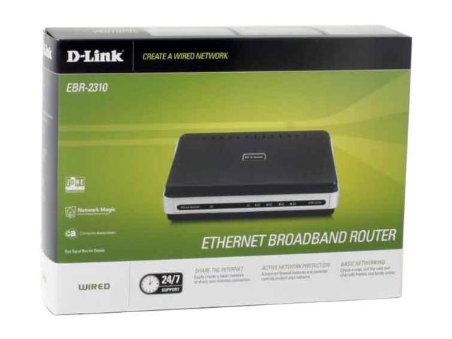 DLINK EBR2310 NETWORK WINDOWS 10 DRIVERS