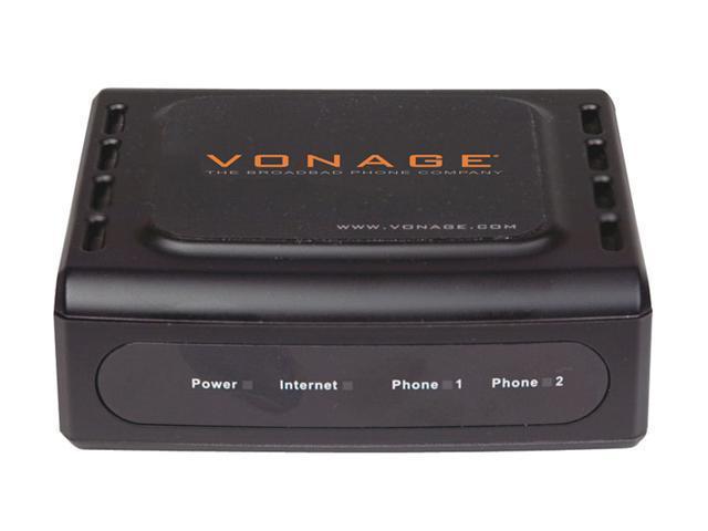 D Link Vta Vcr Internet Telephone Adapter For Vonage Newegg Com