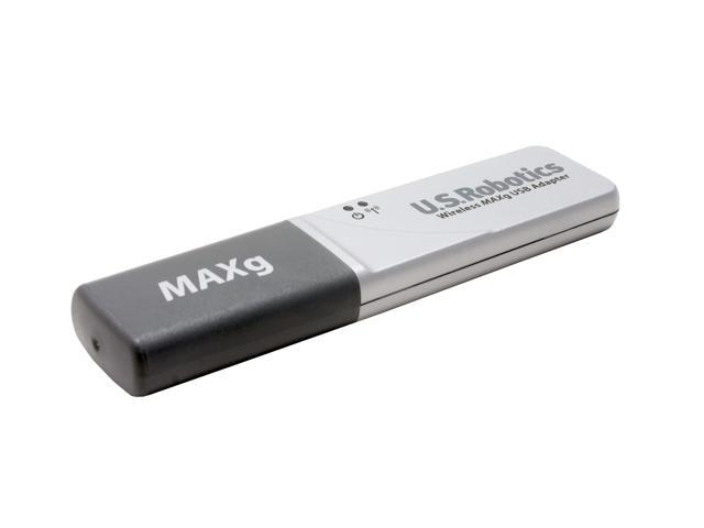 U.S.ROBOTICS WIRELESS USB ADAPTER WINDOWS DRIVER