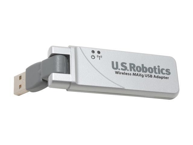 MAXG USB ADAPTER DRIVERS UPDATE
