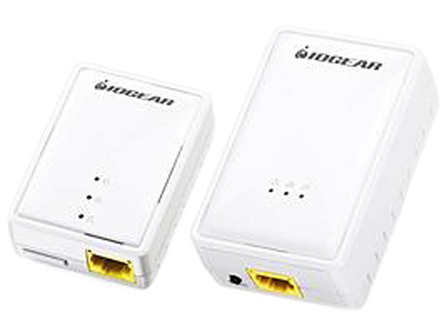 Powerline Adapters & Kits
