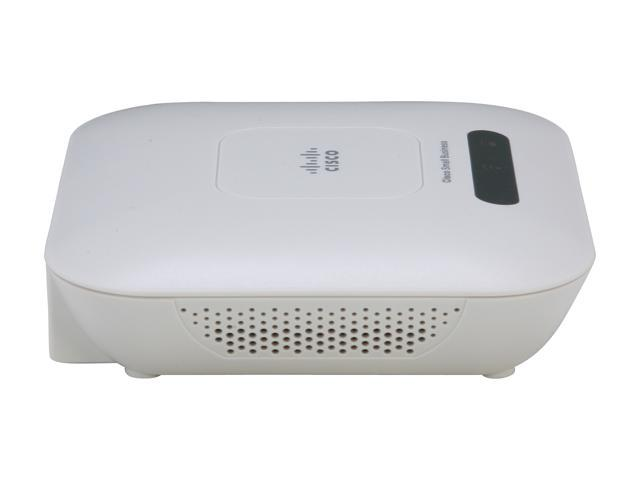 CISCO Small Business WAP121 Wireless-N Access Point with Power over Ethernet 2 YEARS WARRANTY