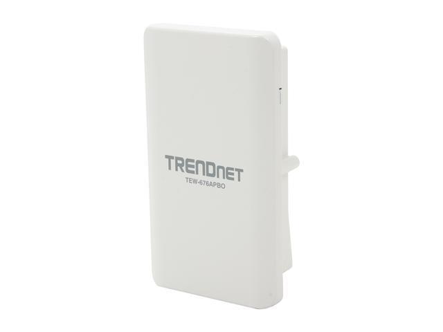 TRENDNET TEW-676APBO ACCESS POINT TREIBER WINDOWS 7
