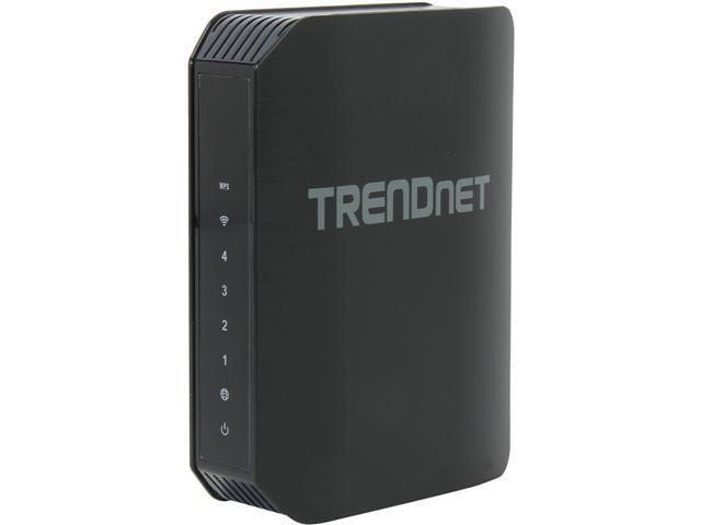 TRENDnet TEW-733GR N300 Wireless Gigabit Router IEEE 802.11b/g/n, IEEE 802.3/3u/3ab