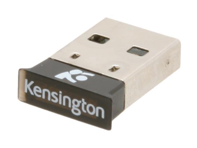 KENSINGTON EDR DONGLE DESCARGAR CONTROLADOR