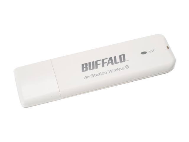BUFFALO AIRSTATION WLI-U2-KG125S WINDOWS VISTA DRIVER