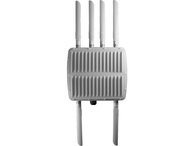 Hawking Technology Outdoor Wireless-1750AC Managed AP Pro Wireless-AC  Concurrent Pole/Wall-Mount PoE Enabled Access Point (HOW17ACM) - Newegg com
