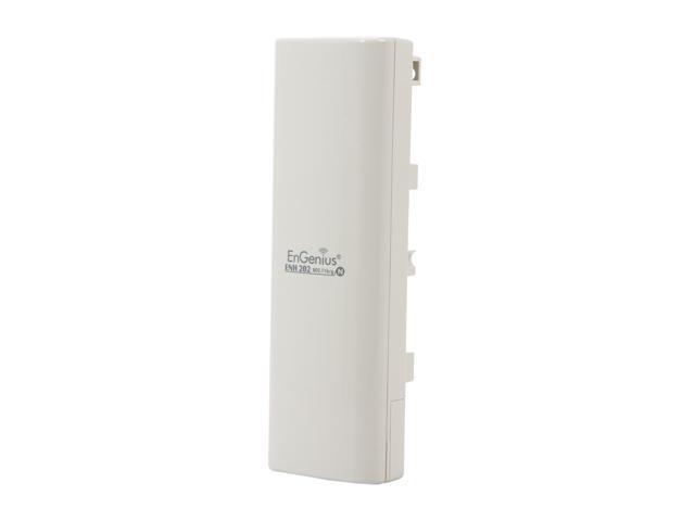 EnGenius ENH202 N300 Wireless Outdoor 800mW Long-range Multiple Client  bridge/Access Point - Newegg com