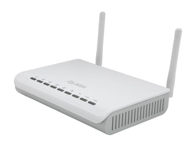 ZyXEL Wireless Gigabit NetUSB Router NBG4615 - Newegg com