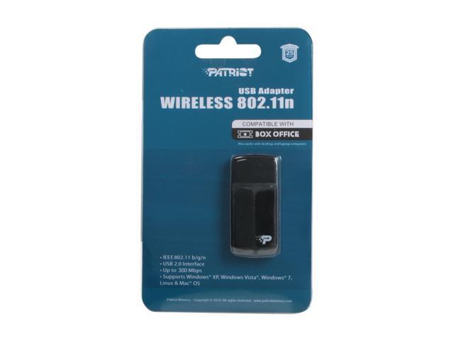 PATRIOT 802.11N WINDOWS 8.1 DRIVER DOWNLOAD