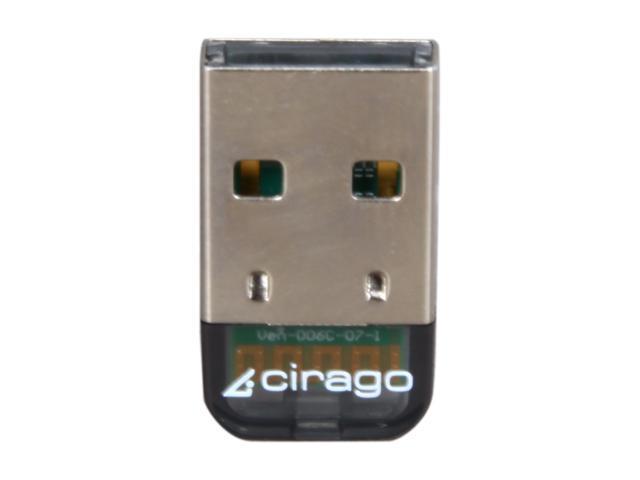 CIRAGO USB BLUETOOTH WINDOWS 7 DRIVERS DOWNLOAD