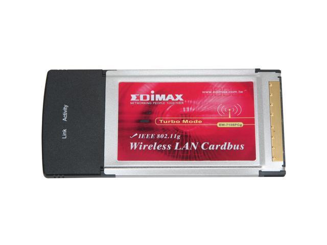 EDIMAX EW-7108PCG XP WINDOWS XP DRIVER DOWNLOAD