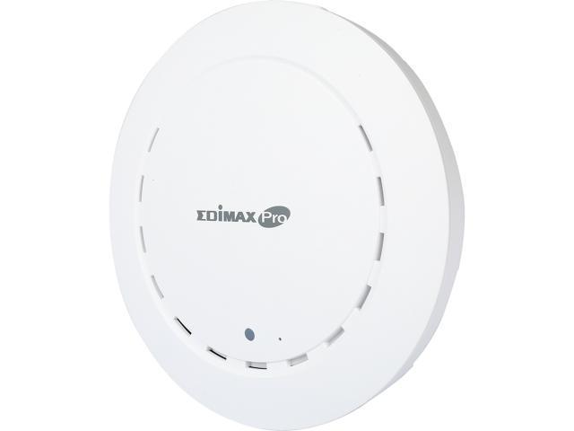 Edimax Pro Cap1200 Ceiling Mount Dual Band Wireless Ac1200
