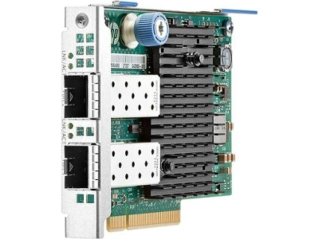 HPE Ethernet 10Gb 2-Port 560FLR-SFP+ Adapter (665243-B21) - Newegg com